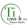 TiWash SA Logo